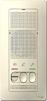 Аудиодомофон Schneider Electric Blanca BLNDA000012 -
