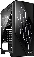 Корпус для компьютера Zalman S1 (черный) -