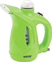 Отпариватель Vitesse VS-695 (зеленый) -