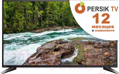 Телевизор Toshiba 49U5855EC + видеосервис Persik на 12 месяцев
