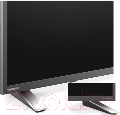 Телевизор Toshiba 49U5855EC + видеосервис Persik на 12 месяцев -