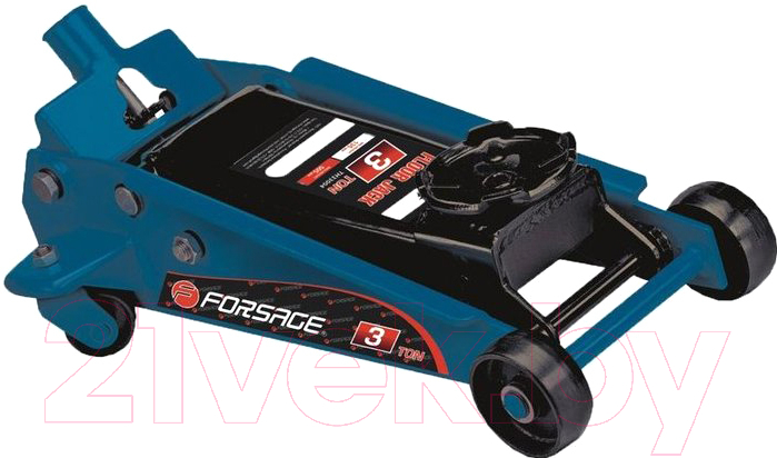 Купить Подкатной домкрат Forsage, F-TH33004, Китай