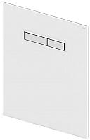 Панель для подвесного унитаза TECE Lux 9650001 -