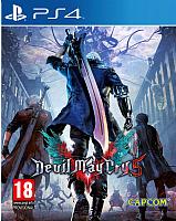 Игра для игровой консоли Sony PlayStation 4 Devil May Cry 5 -