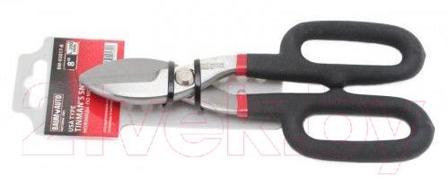 Ножницы по металлу BaumAuto, BM-02017-12, Китай  - купить со скидкой