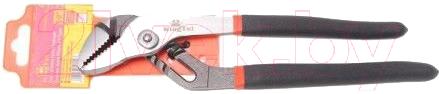 Пассатижи KingTul, KT-02002J-12, Китай  - купить со скидкой