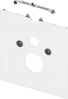 Панель для подвесного унитаза TECE Lux 9650102 -