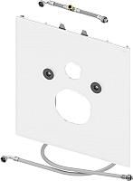 Панель для подвесного унитаза TECE Lux 9650103 -