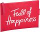 Косметичка Reisenthel Case 1 Full Of Happiness / LR0306 -