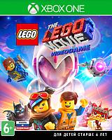 Игра для игровой консоли Microsoft Xbox One LEGO Movie 2 Videogame -