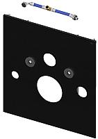 Панель для подвесного унитаза TECE Lux 9650106 -