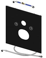 Панель для подвесного унитаза TECE Lux 9650107 -