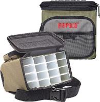 Сумка рыболовная Rapala Limited Lure Bag / 46028-1 -