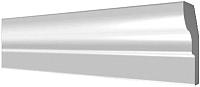 Плинтус потолочный Decor-Dizayn DD34 (25x15x2000) -