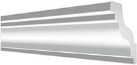 Плинтус потолочный Decor-Dizayn DD28 (41x40x2000) -
