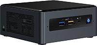 Неттоп Z-Tech i58259-4-SSD 240Gb-0-C85-000w -
