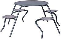 Стол садовый Punto Group Capri-4 ODS0241150 -