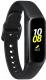 Фитнес-трекер Samsung Galaxy Fit / SM-R370NZKASER (черный) -