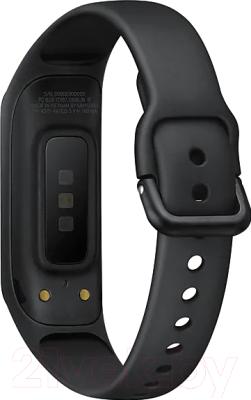 Фитнес-трекер Samsung Galaxy Fit e / SM-R375NZKASER (черный) -