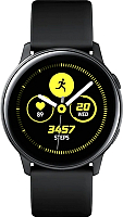 Умные часы Samsung Galaxy Watch Active / SM-R500NZKASER (черный) -