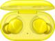 Наушники-гарнитура Samsung Galaxy Buds / SM-R170NZYASER (желтый) -