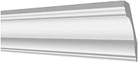 Плинтус потолочный Decor-Dizayn DD17 (69x65x2000) -