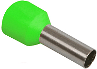 Наконечник-гильза для кабеля КС Е6018 / 91708 (100шт) -