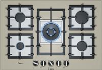 Газовая варочная панель Bosch PPQ7A8B90R -
