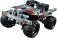 Конструктор инерционный Lego Technic Машина для побега 42090 -