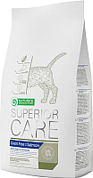Корм для собак Nature's Protection Superior Care Grain Free Salmon / KIK45345 (17кг) -