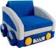 Кресло-кровать М-Стиль Багги -