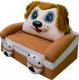 Кресло-кровать М-Стиль Барбос (астра) -