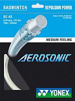 Струна для бадминтона Yonex Aerosonic Set (10м) -