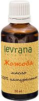 Масло натуральное Levrana Жожоба (50мл) -