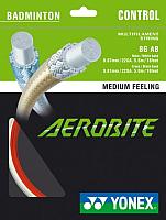 Струна для бадминтона Yonex Aerobite Set (10м) -