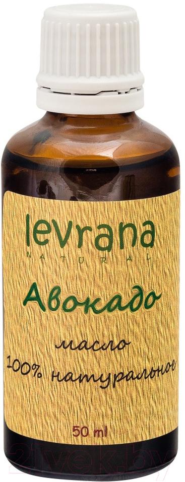 Купить Масло для тела Levrana, Авокадо (50мл), Россия