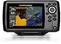 Эхолот Humminbird Helix 5X Chirp SI GPS G2 ACL / HB-Helix5XSIGPSG -