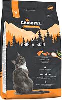 Корм для кошек Chicopee HNL Hair & Skin (1.5кг) -