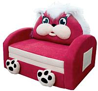 Кресло-кровать М-Стиль Мурка астра -