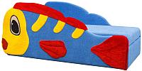 Кровать-тахта М-Стиль Немо (левая) -