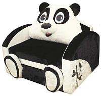 Кресло-кровать М-Стиль Панда мех -