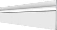 Плинтус Decor-Dizayn DD48 (82x11x2000) -