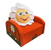 Кресло-кровать М-Стиль Ромашка -