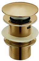 Выпуск (донный клапан) Melana MLN-TB50 (бронзовый) -