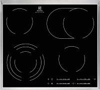 Электрическая варочная панель Electrolux EHF96547XK -
