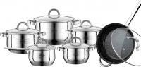 Набор кухонной посуды Peterhof PH-15797 -