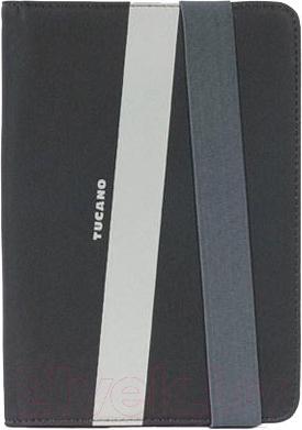 Чехол для планшета Tucano Unica for Tablets TABU7 (черный) - общий вид