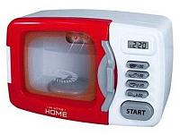 Микроволновая печь игрушечная Simba Микроволновая печь (10 4730978) -