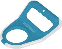 Ручка для переноса бутылей Ecotronic Обрезиненная (бирюзовый) -
