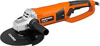 Угловая шлифовальная машина Daewoo Power DAG 2600-230 -